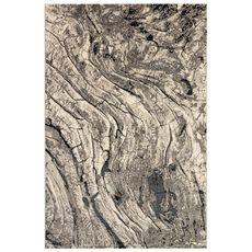 """Liora Manne Taos Dunes Indoor Rug Grey 6'4""""x9'4"""""""