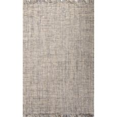 Solids & Heathers Pattern Wool Tweedy Area Rug
