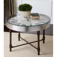 Cassem, Clock Table