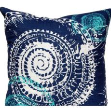 Troca Pillow - Ocean