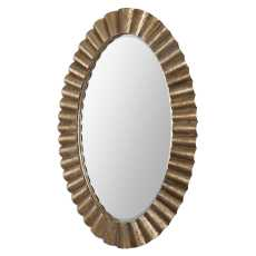 Uttermost Samira Oval Mirror