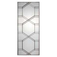 Uttermost Kennis Silver Leaner Mirror