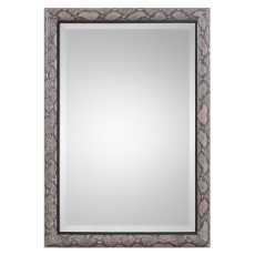Uttermost Drakon Snakeskin Mirror