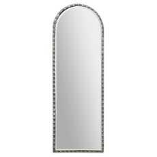 Uttermost Gelston Arch Silver Mirror