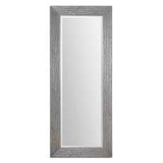 Uttermost Amadeus Large Silver Mirror