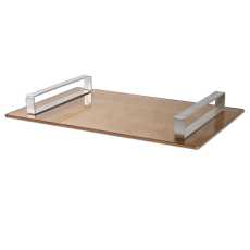 Uttermost Anwar Copper Tray