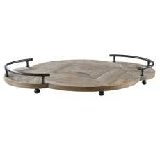 Uttermost Baku Wooden Tray
