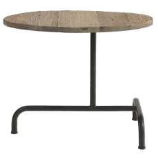 Uttermost Martez Industrial Accent Table