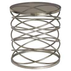 Uttermost Marella Modern Accent Table