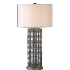 Uttermost Engel Metal Wire Lamp