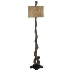 Uttermost Driftwood Floor Lamp