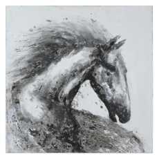 Uttermost Proud Friend Horse Art