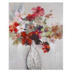 Uttermost Cut Flower Bouquet Art