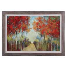 Uttermost Nature's Walk Landscape Art