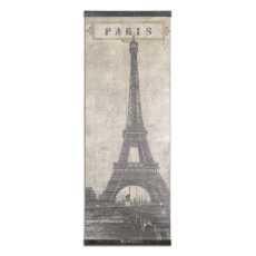 Uttermost Eiffel Tower Paris Canvas Art