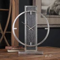 Nico Modern Desk Clock