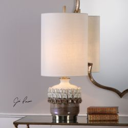 Elsa Ceramic Accent Lamp