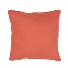 """Tribal Pattern Red Polyester Pillow (20""""X20"""")"""