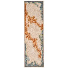 "Elements Sand Rug 27"" x 8'"