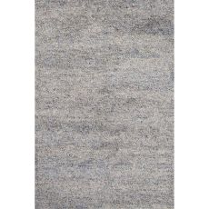 Solids & Heathers Pattern Wool Villa Rica Area Rug