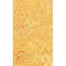 """Liora Manne Visions I Quarry Indoor/Outdoor Mat - Yellow, 29"""" By 48"""""""