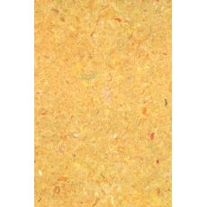 """Liora Manne Visions I Quarry Indoor/Outdoor Mat - Yellow, 4'10"""" By 7'6"""""""