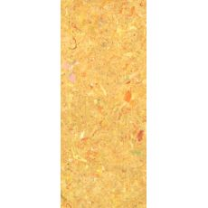 """Liora Manne Visions I Quarry Indoor/Outdoor Mat - Yellow, 24"""" By 58"""""""