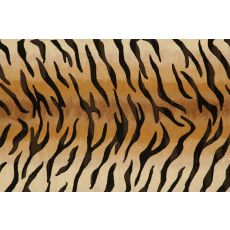 """Liora Manne Visions Iii Tiger Indoor/Outdoor Mat - Brown, 20"""" By 29.5"""""""