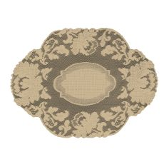 Windsor 14X20 Placemat, Antique