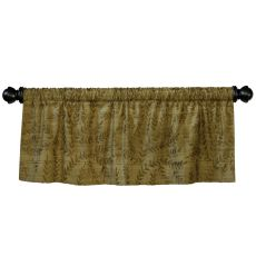 Willow 52X16 Window Valance