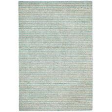 "Liora Manne Wooster Stripes Indoor/Outdoor Rug - Blue, 5' By 7'6"""