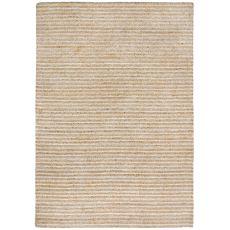 "Liora Manne Wooster Stripes Indoor/Outdoor Rug - Natural, 8'3"" By 11'6"""