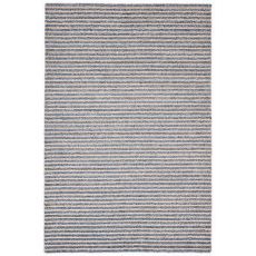 "Liora Manne Wooster Stripes Indoor/Outdoor Rug - Blue, 7'6"" By 9'6"""