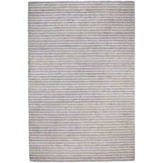 "Liora Manne Wooster Stripes Indoor/Outdoor Rug - Grey, 8'3"" By 11'6"""