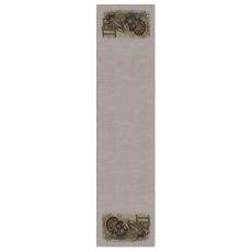 Wild Turkey 16X60 Table Runner
