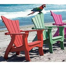 Uwharrie Wave Collection Chair