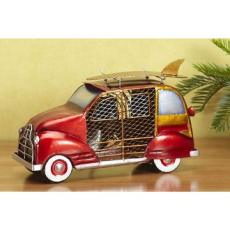 Surf Woody Car Figurine Fan