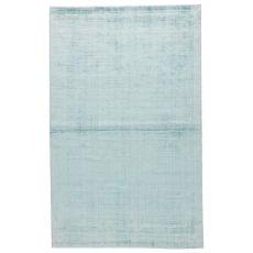 Solids & Heathers Pattern Viscose Yasmin Area Rug