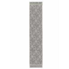 Yorkshire 20X84 Table Runner, Flax
