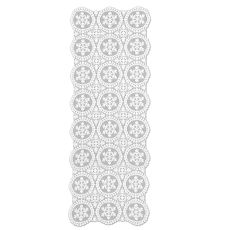 Yuletide 19X52 Table Runner