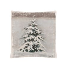 Yuletide 18X18 Pillow