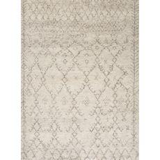 Tribal Pattern Wool Zuri Area Rug