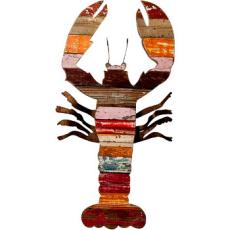Lobster Wooden Plaque