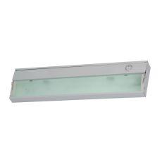 Aurora 2 Light Under Cabinet Light In Stainless Steel