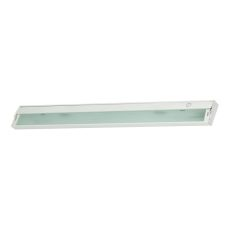 Aurora 5 Light Under Cabinet Light In White