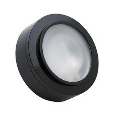 Aurora 3 Light Xenon Disc Light In Black