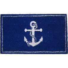 Anchor's Away Coco Doormat