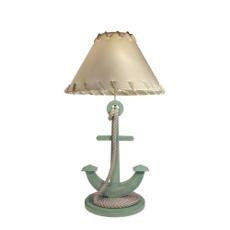 Anchors Away Table Lamp