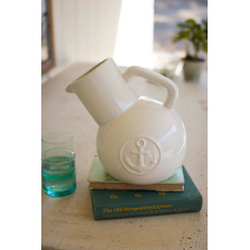 Anchor Tilted Pitcher