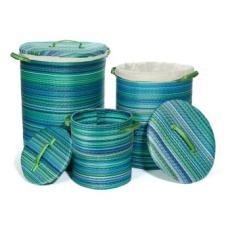 Fab Habitat Baskets / Hampers Set of 3